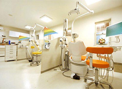 病院開業の実例:いろどり歯科クリニック