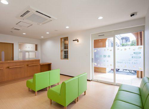 病院建替えの実例:ワンダーランド